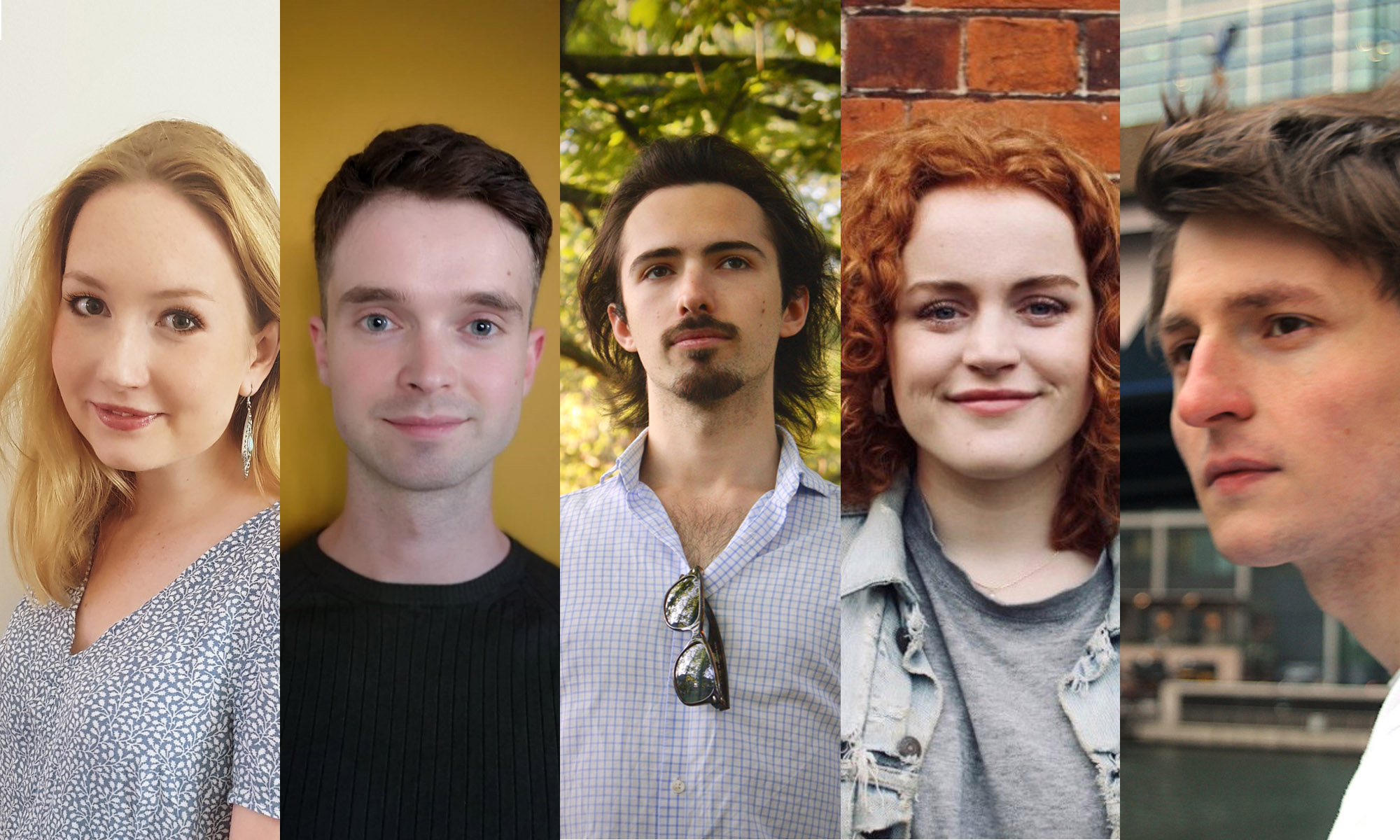 VW Bursary Composers 2019